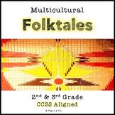Folktales Worksheets