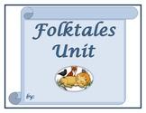 Folktales Unit