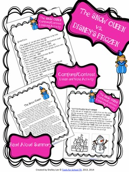 Folktales and Fables for Elementary