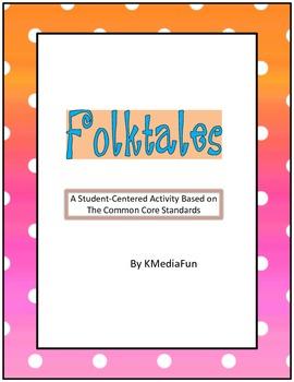 Folktales by KMediaFun