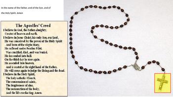 Follow Along Rosary