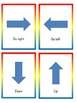 Follow Directions and Action Cards