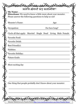 Halloween-Follow Directions with Monster Mash!