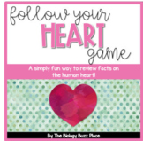 Follow Your Heart Game