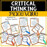 Place Value to a Million Math Center