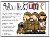 Follow the Cube