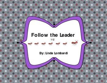 Follow the Leader 1-12