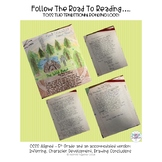 Follow the Road to Reading Bundle
