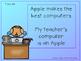Fact Vs. Opinion for Promethean Board Use