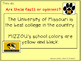 Fact and Opinion for Promethean Board Use