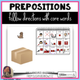 Following 2 Core Word Directions with Put | BOOM Free digi