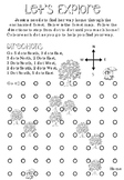 Following Algorithms Worksheet