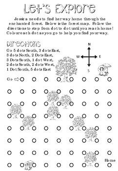 Following Algorithms Worksheet