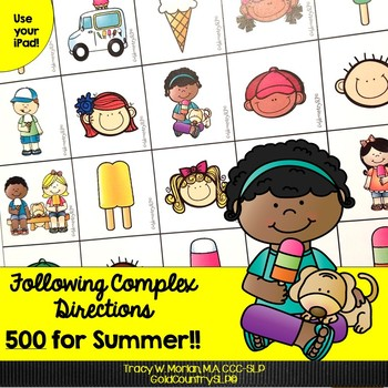 Following Complex Directions ~ SUMMER 500 ~ #jun2018slpmusthave