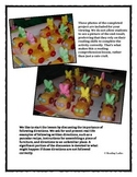 Following Directions Activity: Peep Snack Cake Car (Reading Comprehension)