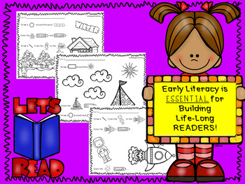 Following Directions - Beginning Readers - ELA