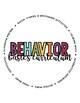Following Directions- Behavior Basics Program for Special