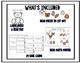 Following Directions; Build A Bear {Easy Prep Activity}