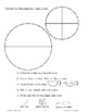 Following Directions Using Shapes