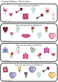 Following Directions [Valentine's Day]