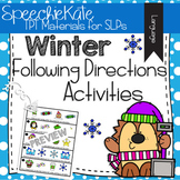 Following Directions in Winter
