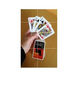 Following Directions (through card tricks)