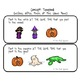 Following Directions Holiday Bundle   Halloween Speech Therapy