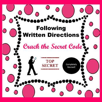 Following Written Directions Fun Internet Scavenger Hunt Lesson