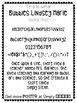 Font: Bubbles Lindsey Marie Single License Commercial Font