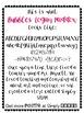 Font: Bubbles Logan Maddox Commercial Font License