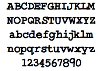 Font For Personal or Commercial Use: Crazy Eyes