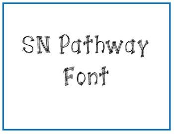Font SN Pathway