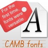 Font saves overtime life, multi-functional program meets E