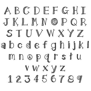 Fonts: Multiple Fonts License