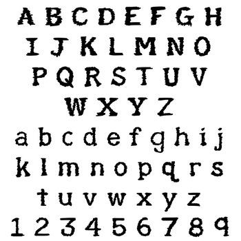 Fonts- TeachingNinjas Scribble