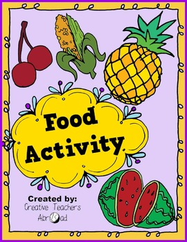 Food Activity
