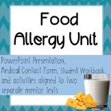 Food Allergy Awareness Unit