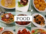 Food: An ESL Lesson on Meals, Likes, and Dislikes