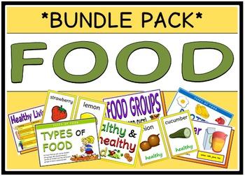 Food (BUNDLE PACK)