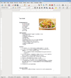 Food Basics Unit/Module