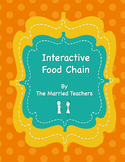 Interactive Food Chain Activity