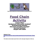 Food Chain Activity