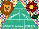 Food Chain/Ecosystem Pyramid Review Game