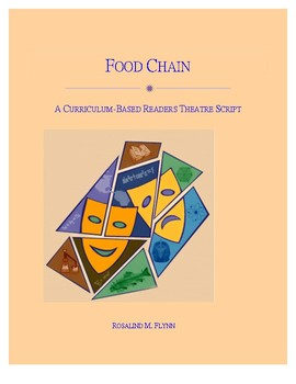 Food Chain Readers Theatre Script