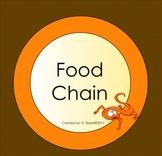 Food Chain Smartboard Lesson