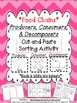 Food Chains BUNDLE Activity Set