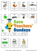 Food Chains Bundle - 1st to 3rd Grade (8 lessons)