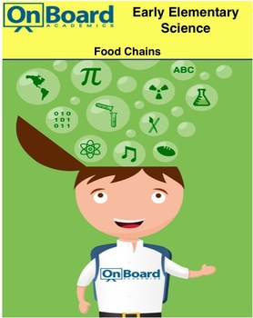 Food Chains-Interactive Lessons