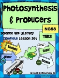 Photosynthesis and Producers Complete Lesson Set Bundle (N