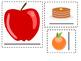 Food Cube Measuring